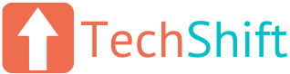 TechShift Logo